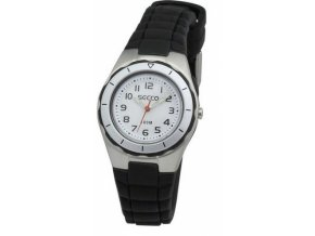 SECCO S DPV-008 - dámské analogové hodinky