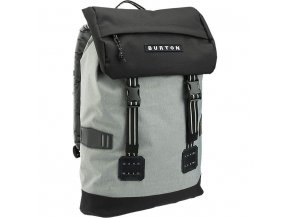 Burton-TINDER-GREY-HEATHER