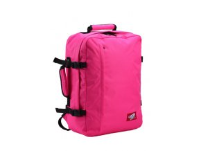 CabinZero Classic Ultra-light Hot Pink  + Pouzdro zdarma