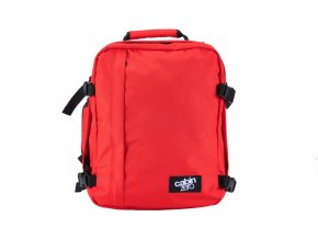 CabinZero Mini Ultra-light Mysore Red