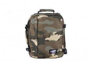 CabinZero Mini Ultra-light Urban Camo