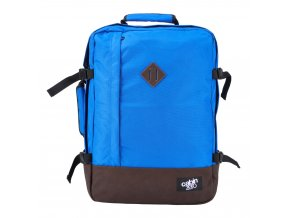 CabinZero Vintage Ultra-light Royal Blue  + Pouzdro zdarma
