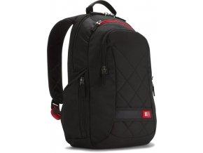 a9997b51489 Case Logic batoh na notebook 14   DLBP114K - černý