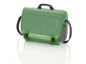 Travelite Basics Messenger Green