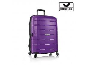 Heys Zeus M Purple  + PowerBanka nebo pouzdro zdarma