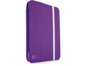 Case Logic pouzdro na iPad 1.-4. generace IFOL302P - fialové