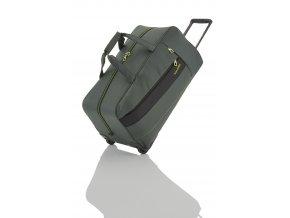 Travelite Kite 2w Travel Bag Olive Green  + Pouzdro zdarma