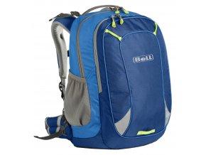 BOLL Smart 22 REGATTA - Školní batoh  + PowerBanka nebo pouzdro zdarma