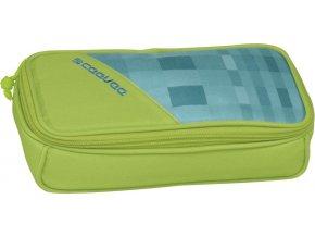 Ceevee Horizon Unibox Turquoise/green