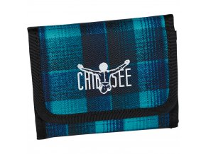 Chiemsee Wallet W16 Checky chan blue
