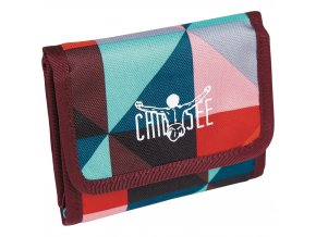 Chiemsee Wallet W16 Magic triangle