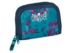 Chiemsee Twin zip wallet W16 Dusty flowers