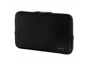 "Hama obal na tablet Innovation, 15-18 cm (6""-7""), černý/tmavě modrý"