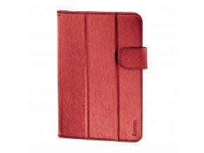 """Hama Holder pouzdro pro tablet do 17,8 cm (7""""), červené"""