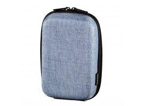 Hama pouzdro Hardcase Canvas 80M, jeans