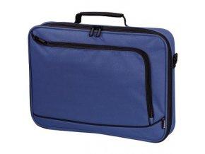 """Hama brašna na notebook Sportsline Bordeaux, 40 cm (15.6""""), modrá"""