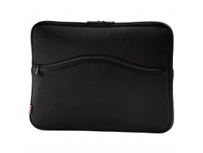 Hama notebook-Cover Comfort 17 Black