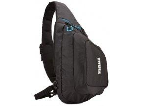 Thule Legend jednoramenný batoh pro GoPro® TLGS101K  + Pouzdro zdarma
