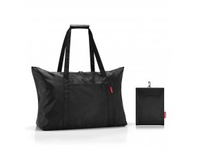 Reisenthel Mini Maxi TravelBag Black