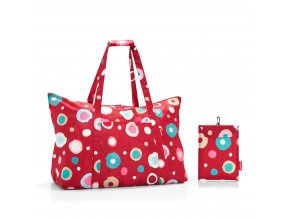 Reisenthel Mini Maxi TravelBag Funky Dots 2