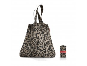 Reisenthel Mini Maxi Shopper Baroque Taupe