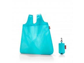 Reisenthel Mini Maxi Shopper 2 Aruba Blue
