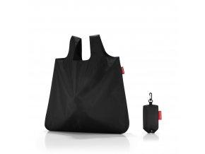 Reisenthel Mini Maxi Shopper 2 Black
