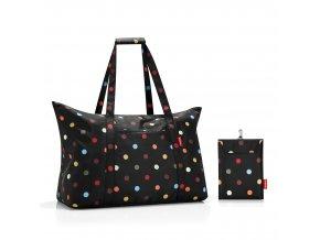 Reisenthel Mini Maxi TravelBag Dots