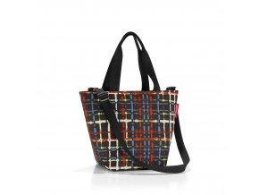 Reisenthel Shopper XS Wool