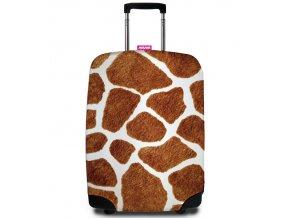 Obal na kufr SUITSUIT® 9026 Giraffe