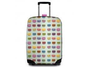 Obal na kufr SUITSUIT® 9059 Macarons