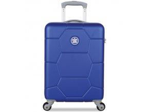 Kabinové zavazadlo SUITSUIT® TR-1225/3-S ABS Caretta Dazzling Blue  + Pouzdro zdarma