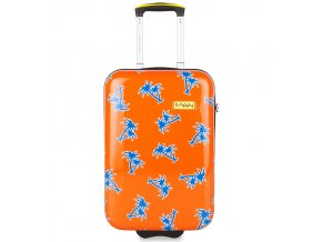 Kabinové zavazadlo B.HPPY BH-1605/3-S - GoGoNuts  + PowerBanka nebo pouzdro zdarma