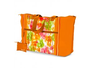 Letní taška Benzi BZ4473 - oranžová