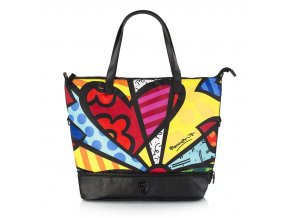 Heys Britto Packaway Tote A New Day
