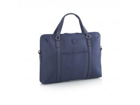 Heys HiLite Laptop Case Navy/Grey