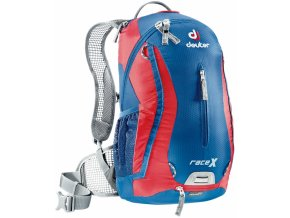Deuter Race X steel-fire - Batoh