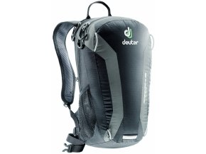 Deuter Speed lite 15 black-granite - Batoh