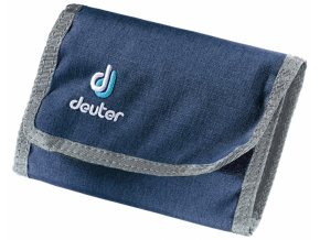 Deuter Wallet midnight-turquoise - peněženka