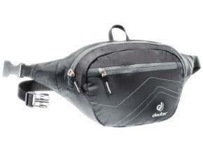 Deuter Belt II black-anthracite - ledvinka
