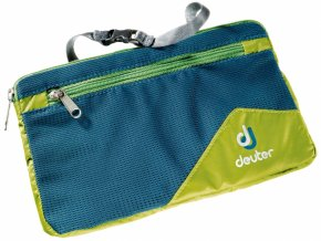 Deuter Wash Bag Lite II moss-arctic