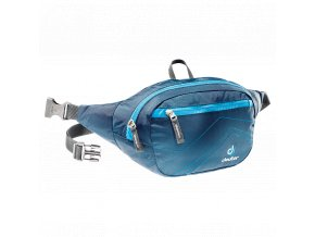 Deuter Belt II midnight-turquoise - ledvinka