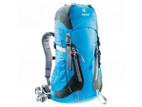 Deuter Climber turquoise-granite - Dětský batoh