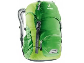 Deuter Junior 18 emerald-kiwi - Batoh