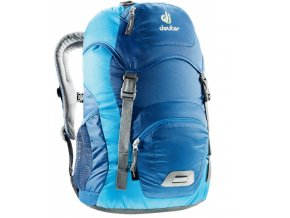 Deuter Junior 18 steel-turquoise - Batoh