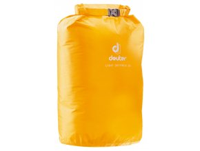 Deuter Light Drypack 25 sun - vodotěsný vak
