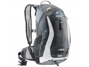 Deuter Race 10 black-white - Batoh