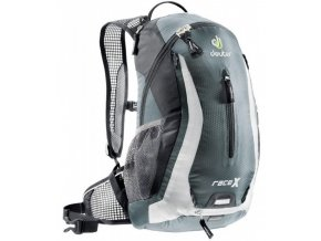 Deuter Race X 12 granite-white - Batoh