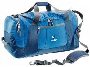 Deuter Relay 60 ocean-midnight - cestovní taška  + PowerBanka nebo pouzdro zdarma