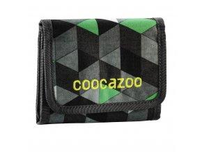 Peněženka CoocaZoo CashDash, Crazy Cubes